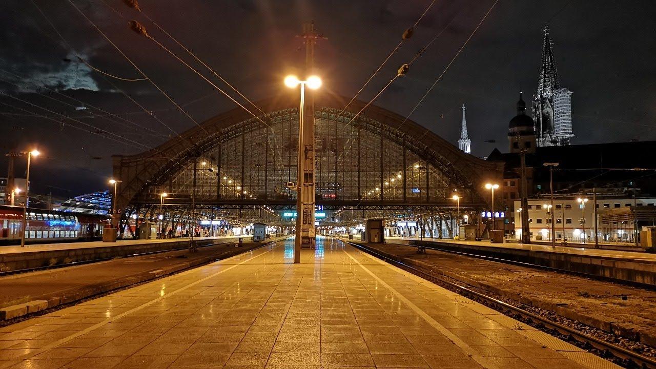 Train Simulator 2020 ⭕️ 𝐿𝐼𝒱𝐸𝓈𝓉𝓇𝑒𝒶𝓂  #25 EuroNight 141 gezogen von der 1216