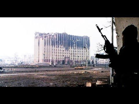 Первая чеченская кампания бои за Грозный - Вечно молодой, Радиоперехват