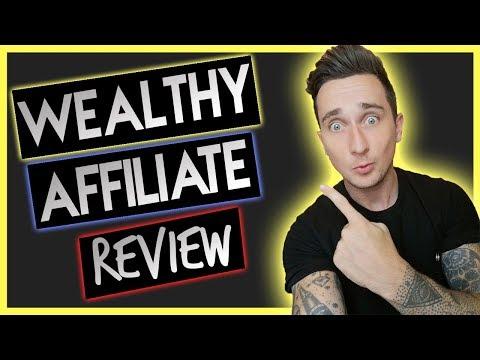 Wealthy Affiliate Review – Members Area (Inside Look + FREE Trial)