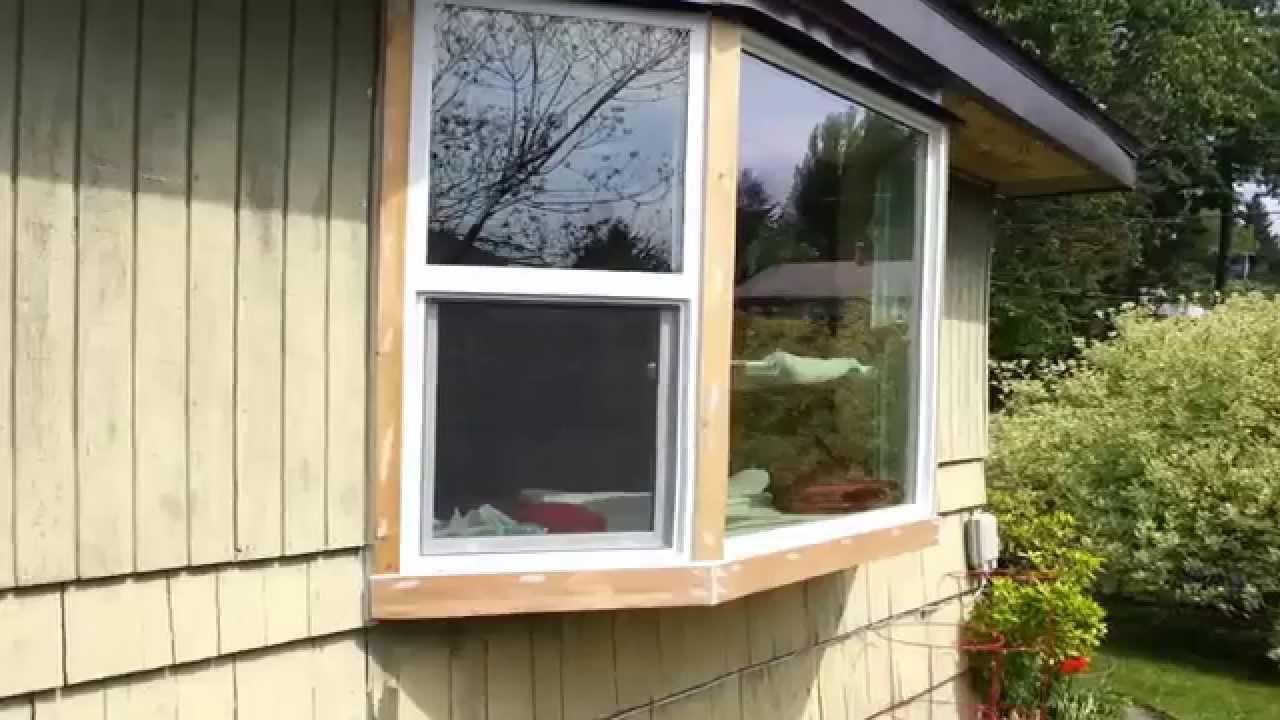 Bay Window Exterior Trim. exterior trim accessories royal