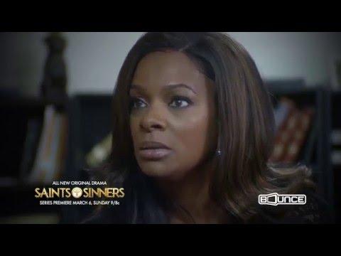 #SaintsandSinners - Season 1 Trailer