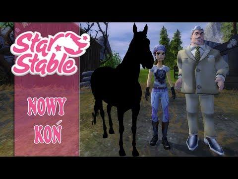 Star Stable Od Zera #52 - Kupujemy nowego konia i zadanka z namiotem!