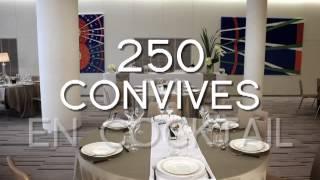Centre De Conference Capital 8 - 75008 Paris - Location de salle - Paris 75