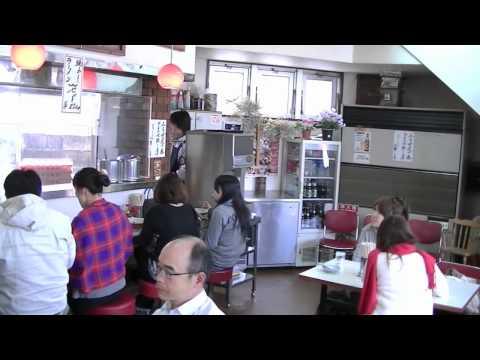 THE BEST RAMEN in Kurume with FindMeinKurume