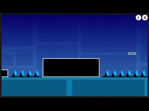 Geometry Dash (PC browser game)