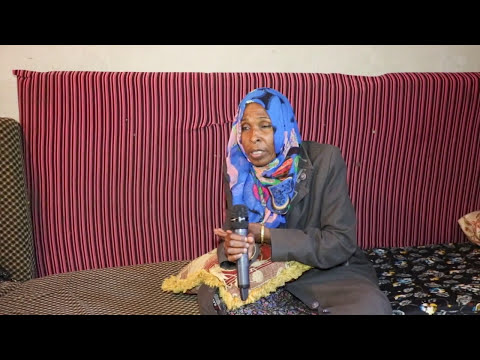 141   Libya Alhadath    The dream of a return between despair and hope