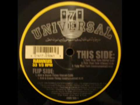 Universal 7 - Talk That Talk ONYXMADTUBE.COM