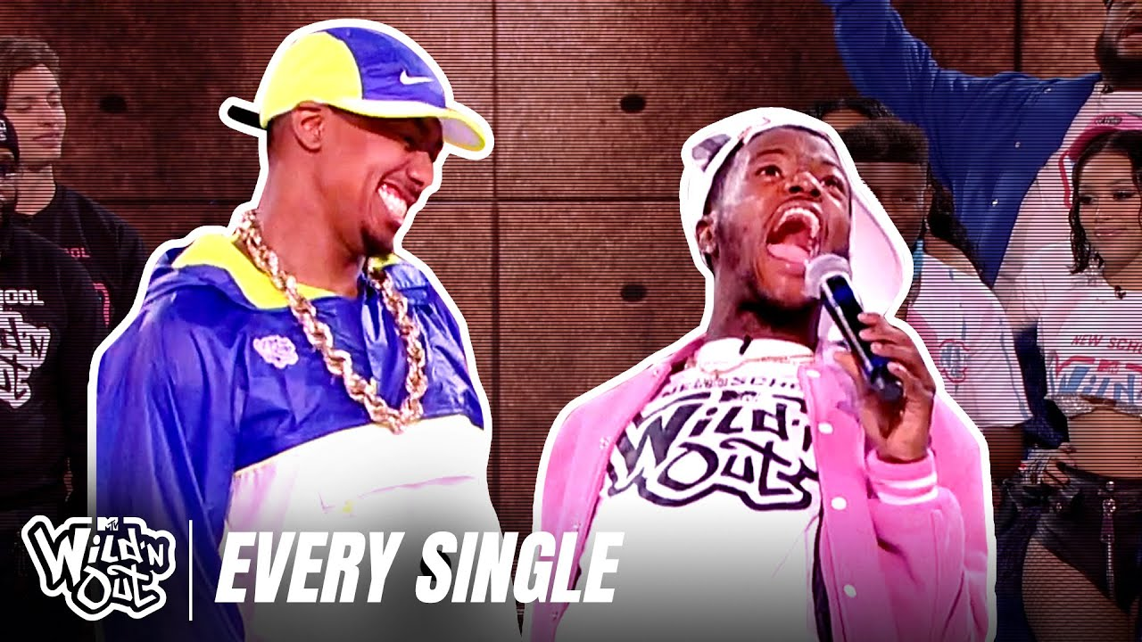 Download Every Single Turn Up For What 🙌 Wild 'N Out