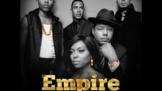 01-Empire Cast -Good Enough- (feat. Jussie Smollett) (ALBUM Season 1 of Empire 2015)