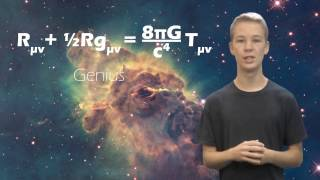 Explaining Einstein's General Theory of Relativity