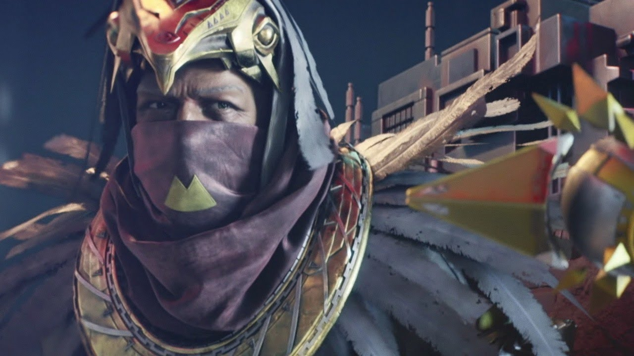 Destiny 2: Curse of Osiris – Early Review Impressions