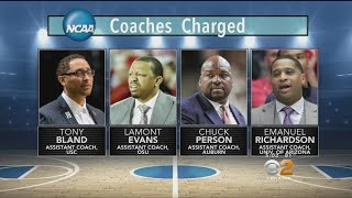 USC Assistant Coach Charged In College Basketball Fraud, Corruption Probe