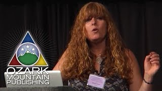 Maria Wheatley - Divining the Earth Force - Understanding Hidden Energies and Power Places