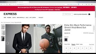 How To Get Express Coupons Promo Codes