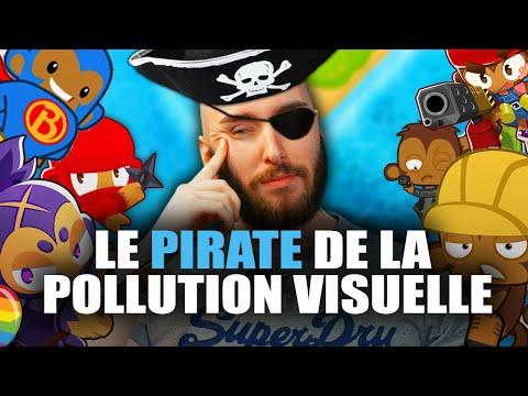Vidéo d'Alderiate : [FR] ALDERIATE - BLOONS TD 5 GAMEPLAY FR - EPISODE 11
