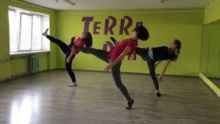 Открытые уроки| TeRRa Dance Centre | Contemporary