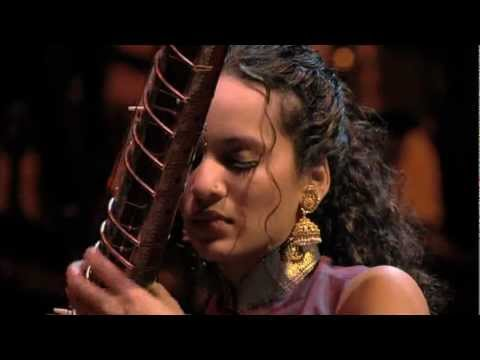 Anoushka Shankar & Jeff Lynne - The Inner Light