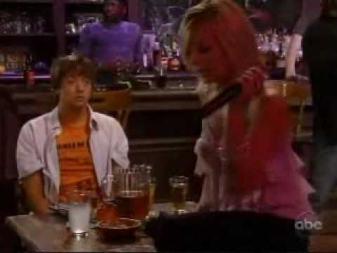 GH - Lulu, Maxie, Rebecca & Diane Sing @ Karaoke Night - 07.13.09