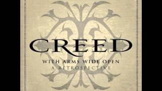 Creed - Young Grow Old from With Arms Wide Open: A Retrospective YouTube Videos
