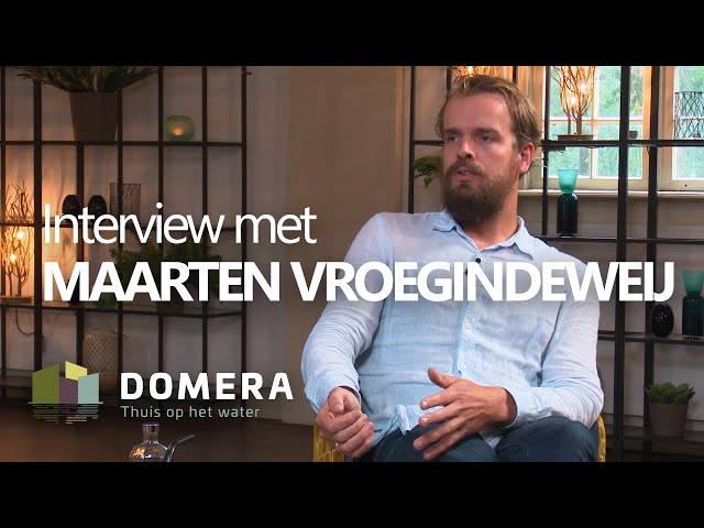 Een unieke communicatiestructuur met een online platform | Interview met Domera