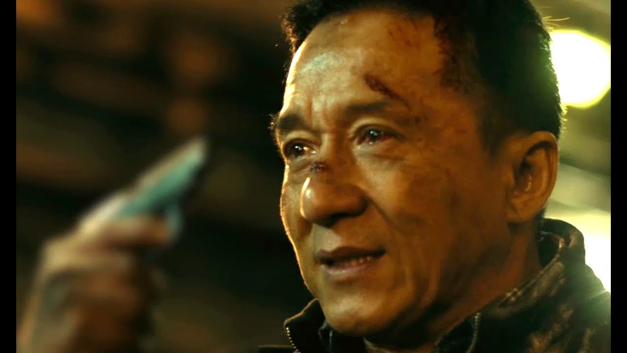 Police Story: Lockdown Official TRAILER (2015) Jackie Chan Action Movie
