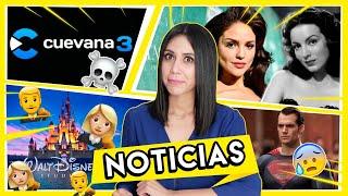 La Caida De Cuevana 3 Henry Cavill Sin Contrato Con Dc Noticias Youtube
