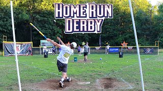2020 Home Run Derby | MLW Wiffle Ball