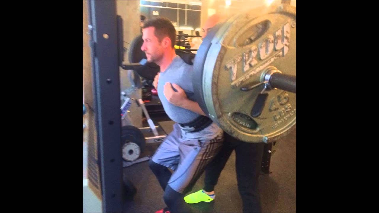 Reclawed - Hugh Jackman WOLVERINE WORKOUT X-Men Days of ...