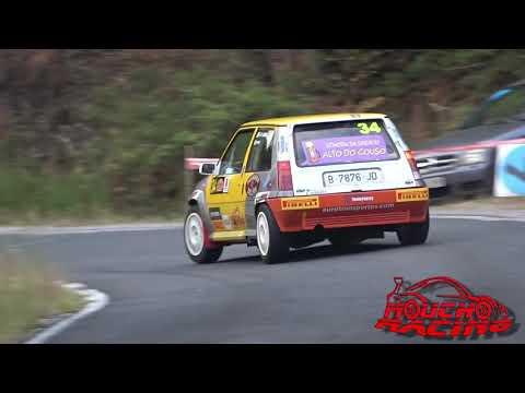 8º Rally Ribeira Sacra 2019|JOSE R. GOMEZ ALVAREZ|RENAULT 5 GT TURBO