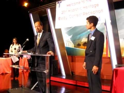 Essay Contest 2011