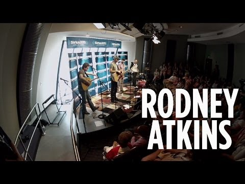 """Rodney Atkins """"Watching You"""" Acoustic // SiriusXM // The Highway"""