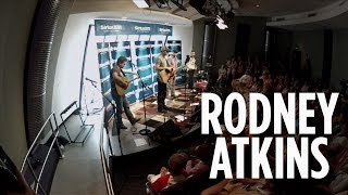 "Rodney Atkins ""Watching You"" Acoustic // SiriusXM // The Highway"