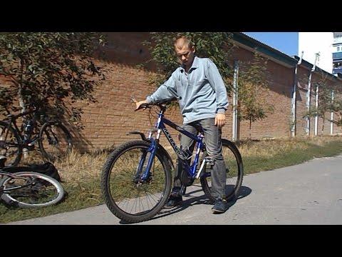 Как научиться самостоятельно кататься ездить на велосипеде взрослому и ребенку