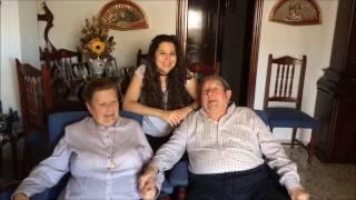 Mis raíces - La historia de mis abuelos