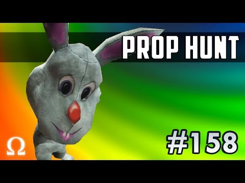 BEACH HOUSE PROP PARTY! | Prop Hunt #158 Funny Moments Ft. Friends!