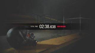RE2 Remake - Ghost Survivor(PS4) Forgotten Soldier [2:38.638] No Damage