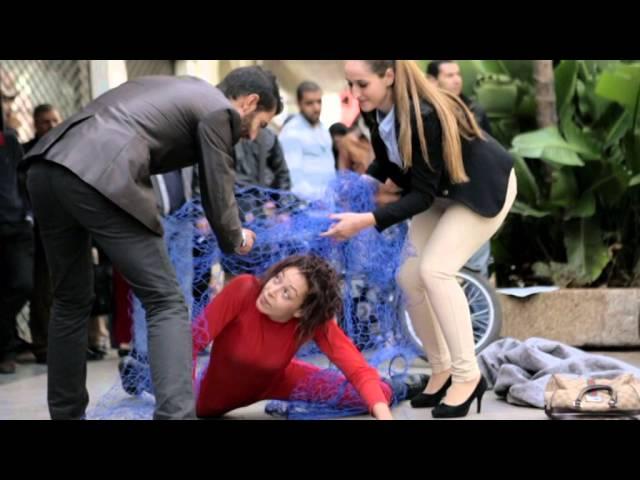 Spot Sidaction Maroc 2014 - arabe (version courte)