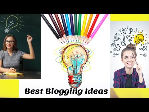 Ideas For Vlogging | Ideas For Vlogging On YouTube | Ideas For Vlogging Videos | Best Blogging Ideas thumbnail