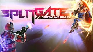 Splitgate: Arena Warfare Gameplay Trailer