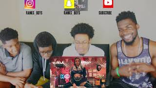 Cardi B &amp Bruno Mars - Please Me (Official Video) REACTION!!!