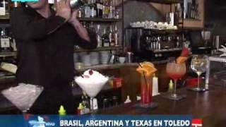 CLM en Vivo: Restaurante