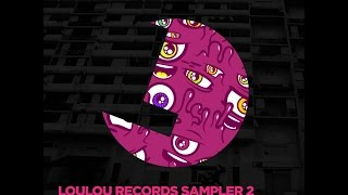 Vision Factory - Fake B - LouLou records