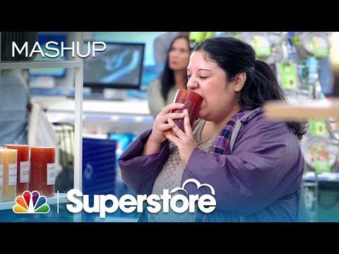 Every Customer Interstitial - Superstore (Mashup)