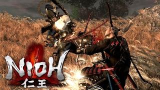 Nioh: Tips For Beating Tachibana Muneshige