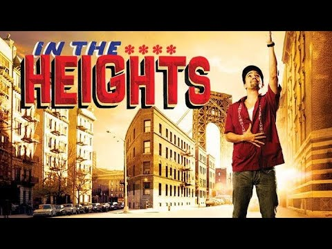 Tony Award-Winning Musical 'In the Heights' Opens in Milwaukee