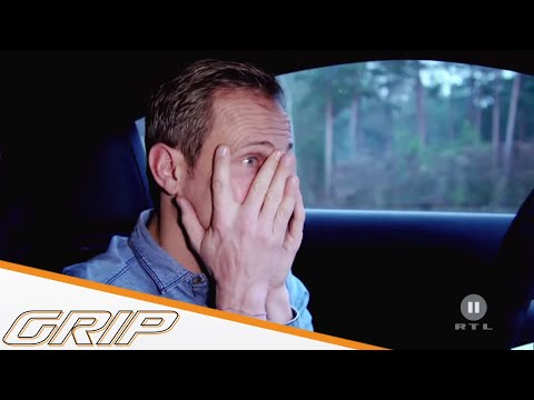 Rasanter Roadtrip: Audi R8 V10 plus vs. Ford Focus Turnier - GRIP - Folge 428 - RTL2