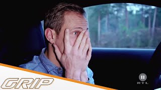 Rasanter Roadtrip: Audi R8 V10 plus vs. Ford Focus Turnier - GRIP - Folge 428 - RTL2