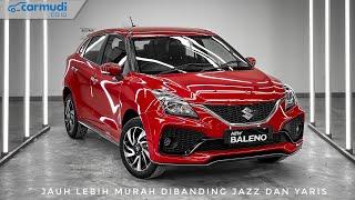 Suzuki Baleno (Facelift 2020) - 10 HAL yang Perlu Diketahui