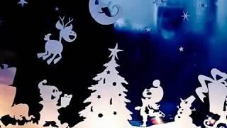 видео Прикрашаємо будинок до Нового року