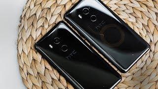 مراجعة للهاتف المحمول HTC U11 PLUS:خطوة إلى الأمام!